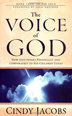 The Voice of God 9780830736386