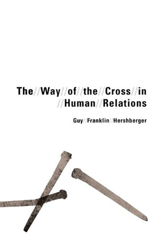 The Way of the Cross in Human Relations 9780836195118