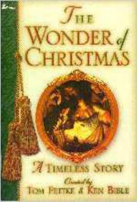 The Wonder of Christmas: A Timeless Story 9780834170278