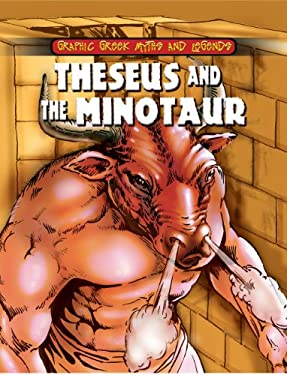 Theseus and the Minotaur 9780836877496