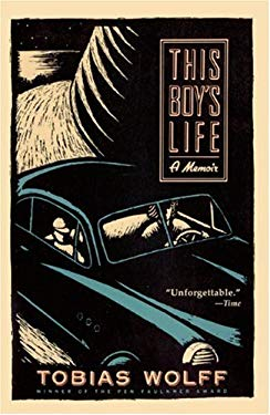 This Boy's Life: A Memoir 9780833553805