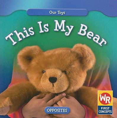 This Is My Bear 9780836893526