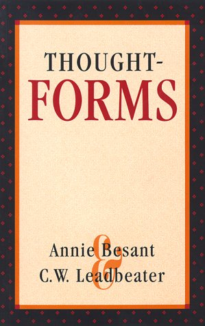 Thought-Forms 9780835600088