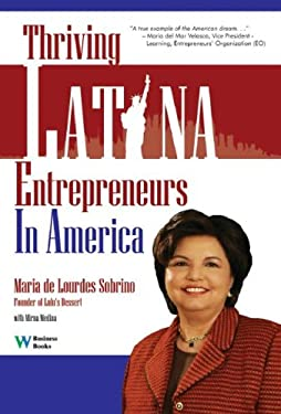 Thriving Latina Entrepreneurs in America 9780832950070