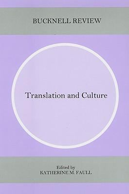 Translation and Culture 9780838755815