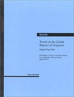 Trends in the Global Balance of Airpower: Supporting Data: Supporting Data 9780833016027