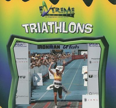 Triathlons 9780836845518