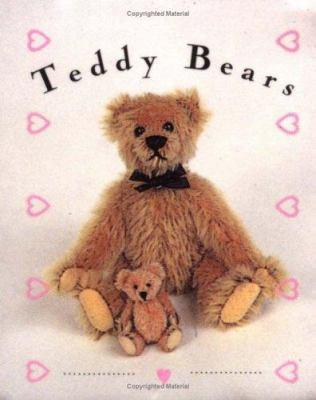 Tt Teddy Bears 9780836209976