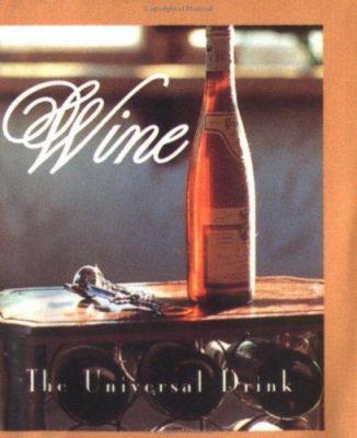 Tt Wine: The Universal Drink 9780836268171
