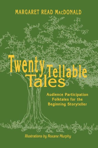 Twenty Tellable Tales 9780838908938