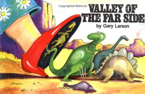 Valley of the Far Side 9780836220674