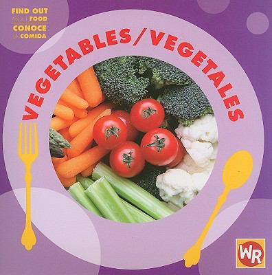 Vegetables/Vegetales 9780836884661
