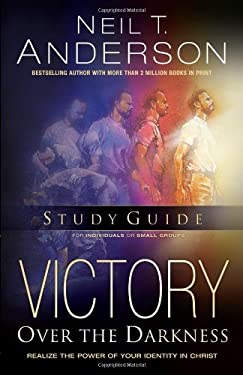 Victory Over the Darkness Study Guide 9780830726363