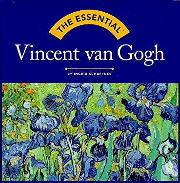 Vincent Van Gogh 9780836269994