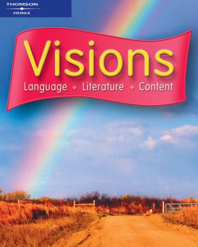Visions Student Book A: Language, Literature, Content 9780838452479