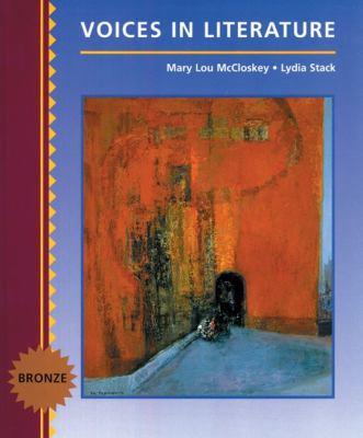 Voices in Literature Bronze: A Standards-Based ESL Program 9780838422830