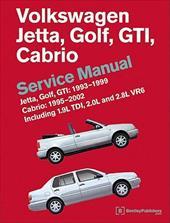 Volkswagen Jetta, Golf, GTI: 1993, 1994, 1995, 1996, 1997, 1998, 1999 Cabrio: 1995, 1996, 1997, 1998, 1999, 2000, 2001, 2002 (A3 P 12040502