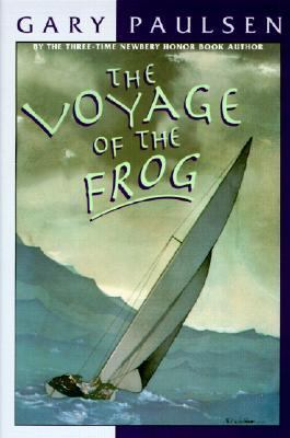 Voyage of the Frog 9780833562111