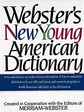Webster's New Young American Dictionary 9780831791667
