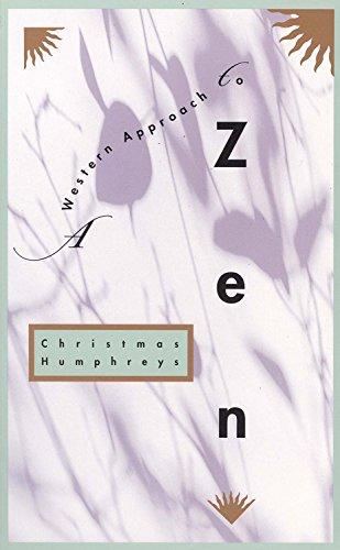A Western Approach to Zen