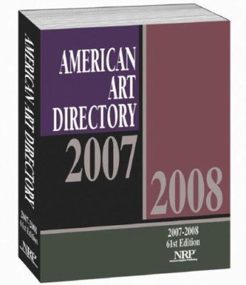 Who's Who in American Art 9780837963068