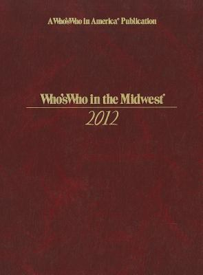 Who's Who in the Midwest 9780837907420
