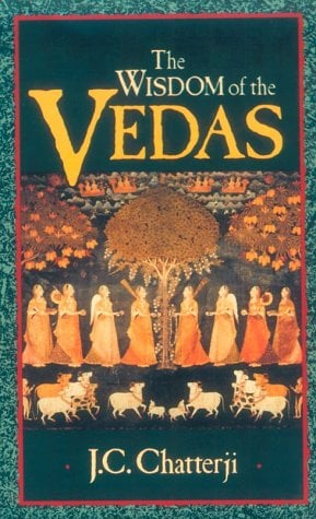 Wisdom of the Vedas 9780835606844