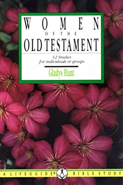 Women of the Old Testament 9780830810642