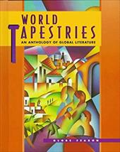 World Tapestries Se Hardcover 97c. 3641472