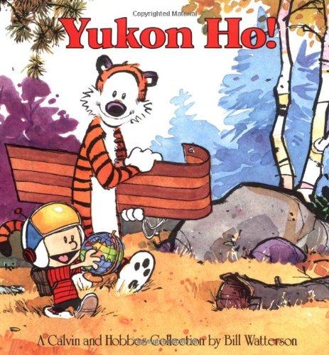 Yukon Ho! 9780836218350