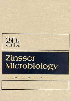 Zinsser Microbiology 9780838599839
