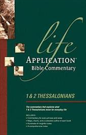 1 & 2 Thessalonians 3692983