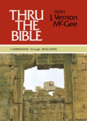 1 Corinthians Through Revelation 9780840749772