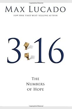 3:16: The Numbers of Hope 9780849901935