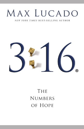3:16: The Numbers of Hope 9780849921018