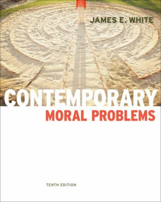 Contemporary Moral Problems 9780840033789