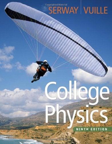 College Physics 9780840062062