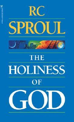 The Holiness of God 9780842373241