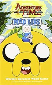 Adventure Time Mad Libs 21280617