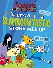 It's a Slamacowtastic Story Mix-Up (Adventure Time) 20695131