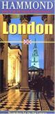 London (Hammond International (Folded Maps)) 9780843715590