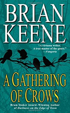 A Gathering of Crows 9780843960921