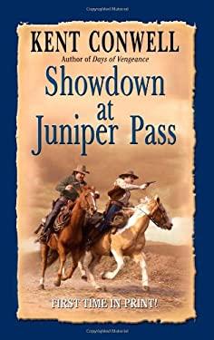 Showdown at Juniper Pass 9780843963595