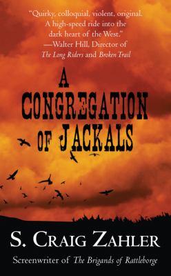 A Congregation of Jackals 9780843964158