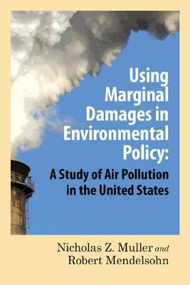 Marginal Damages and Pollution Credit Training 9780844772189