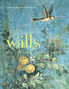 Walls: The Best of Decorative Treatments 9780847835942