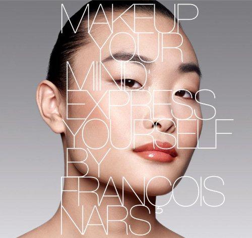 Makeup Your Mind: Express Yourself 9780847836451