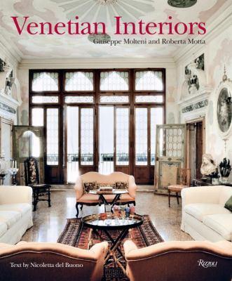 Venetian Interiors 9780847837540