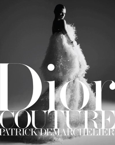 Dior Couture 9780847838028