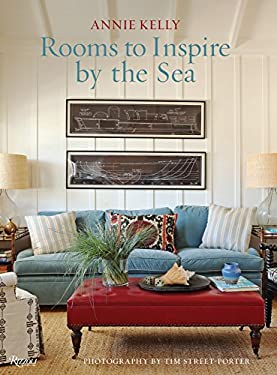 Rooms to Inspire by the Sea 9780847838387